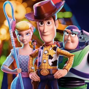 یادگیری زبان انگلیسی با انیمیشن داستان اسباب بازی ها ۴
